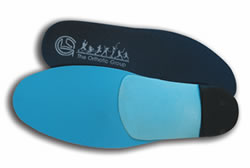 Sportsflex Orthotics for Sports Shoes and Trainers