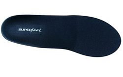 Superfeet Black Everyday Insoles