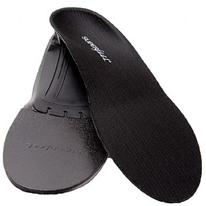 Superfeet Black Everyday orthotics