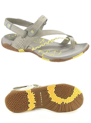 Merrell Ladies Siena sandals