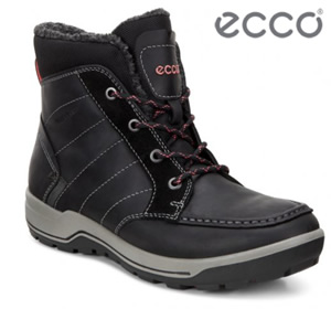 Ecco outdoor boots