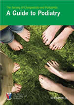 Guide to Podiatry